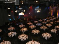 Table layout for the CML dinner 2014