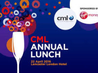 CML Lunch 2016